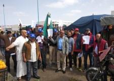 إنزكان: انتفاضة جديدة لتجار سوق الجملة على رئيس البلدية