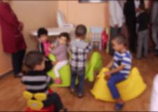 بالفيديو: دار الأمل بتيزنيت، أم بديلة وملاذ صحي ونفسي آمن لأطفال خانتهم الظروف الاجتماعية