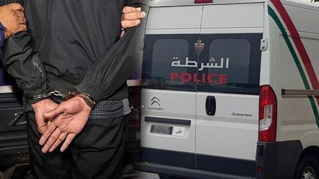 إيقاف شخص متورط في سرقة مبالغ مالية من مخبزة بكلميم
