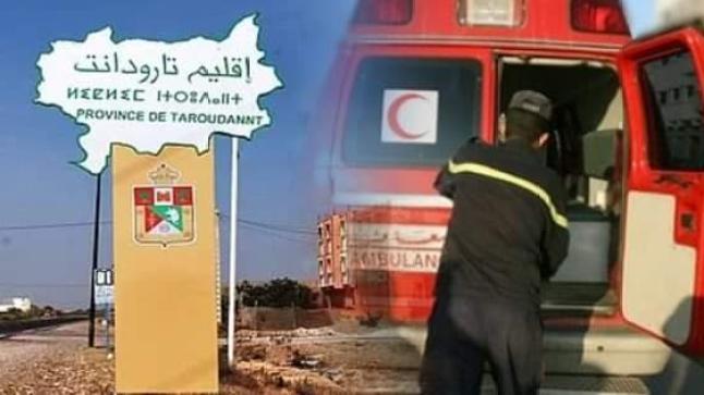 تارودانت : سائق سيارة الإسعاف بجماعة إيمولاس يتعرض للسرقة والإعتداء من طرف مجهولين