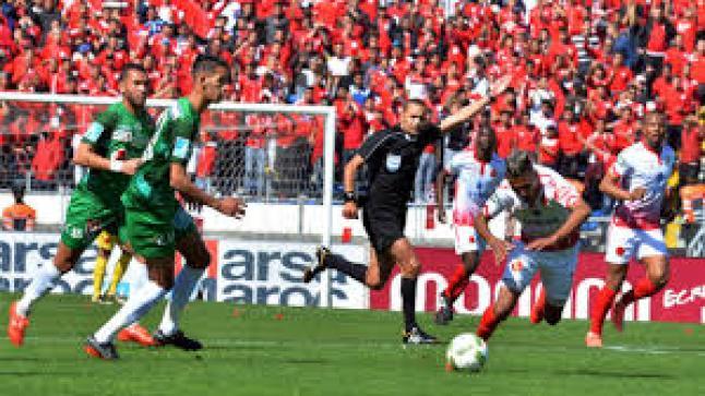 الفردوس : يحدد تاريخ استئناف البطولة الوطنية لكرة القدم