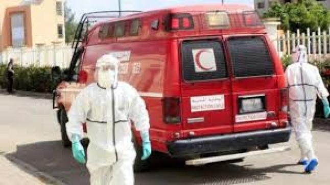 كورونا سوس : 217 إصابة جديدة مقابل 197 حالة شفاء