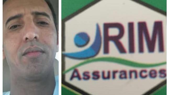 جمعية منبر السائق تنوه بمبادرة مدير شركة تأمين موريتانية