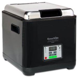 Sous Vide Supreme Demi Water Oven