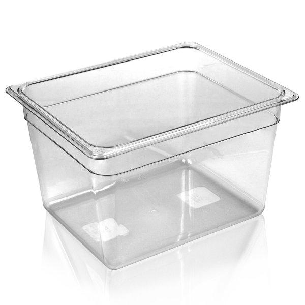 Wyzerpro Sous Vide container