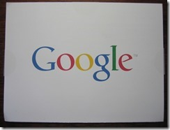 google-pin