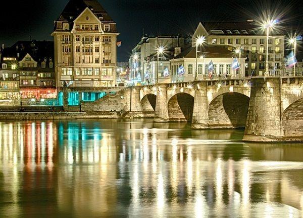 Basel, Swiss