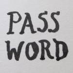 使ってはいけない最悪のパスワード25選