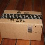 【Amazonパントリー】5箱に1箱、何かが当たるミステリーボックスキャンペーン