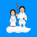 【建国記念の日】初代天皇は神武天皇か?
