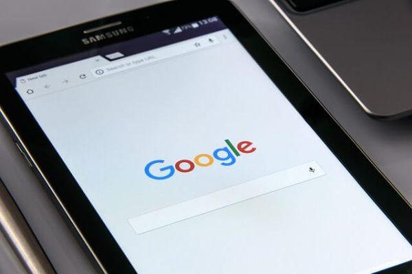 Google@スマホ