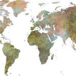 新型コロナウイルスの国別状況を一覧できる「Worldmeter」