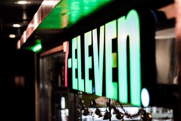 seven eleven us