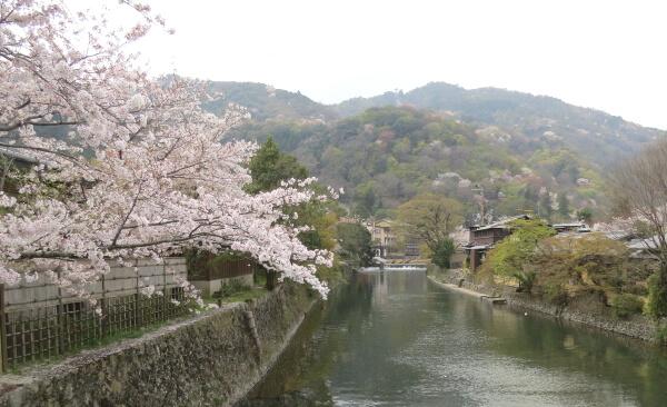 嵐山2018