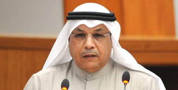 Image result for الشيخ خالد الجراح