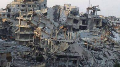 الاستقرار في سوريا