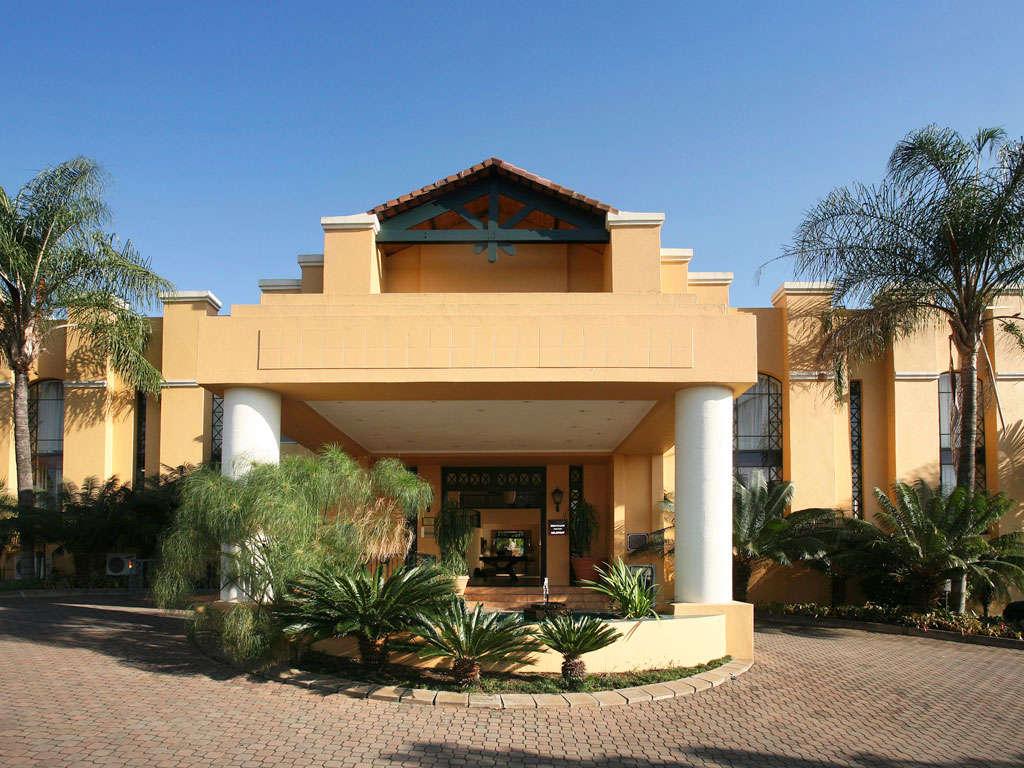 Mercure Nelspruit Hotel, South Africa