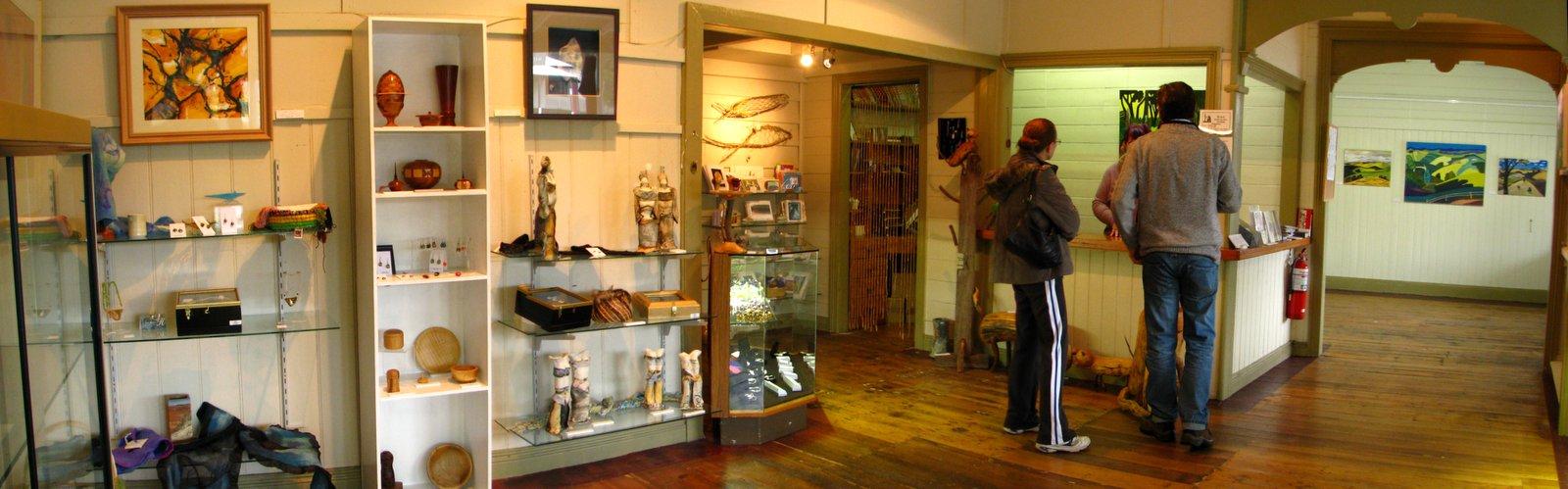 Meeniyan Art Gallery