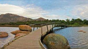 wilsons-prom-beach-bridge