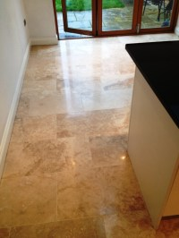 Stone Cleaning and Polishing Tips For Travertine Floors ...