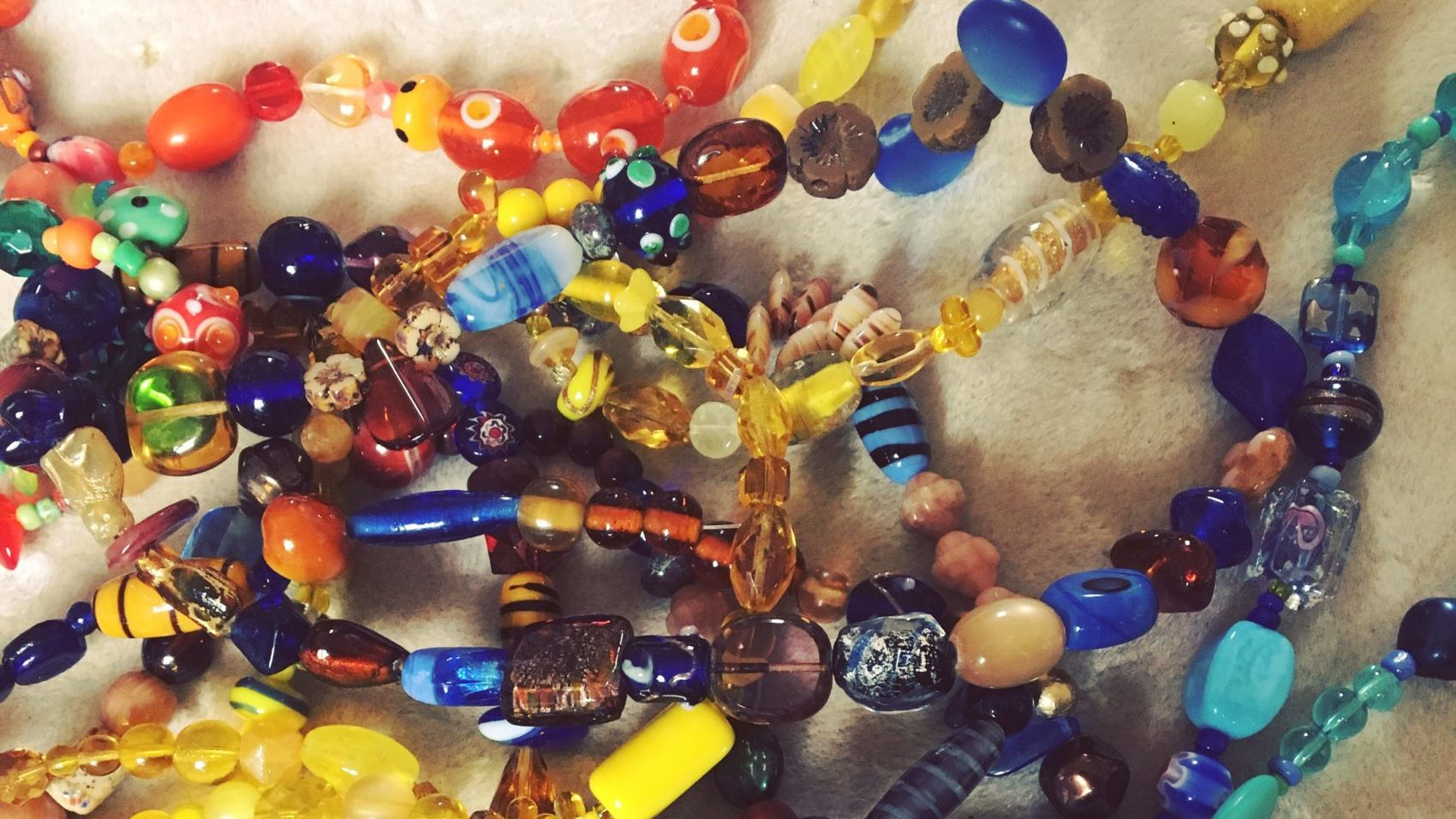 Play with Beads