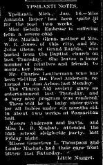 January, 1893.