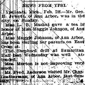 March, 1893.