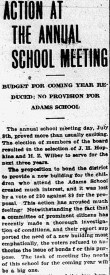 July 11, 1918. Recorder.