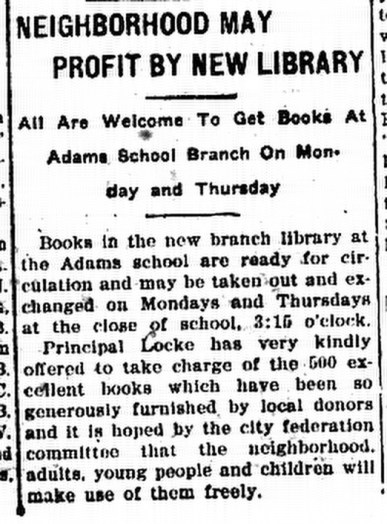 May 11, 1916. Daily Press.