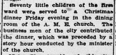 January 2, 1919. Recorder.