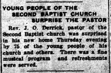 23 April, 1915. Daily Press.