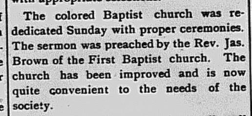23 November, 1899. Commercial.