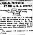 April 24, 1916. Daily Press.