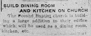 27 February, 1913. Daily Press.
