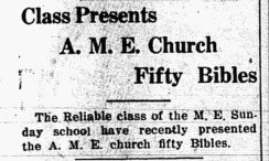 June 27, 1914. Daily Press.