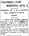 August 2, 1915. Daily Press.