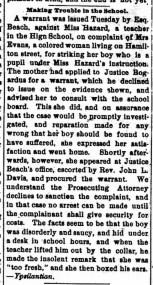 December 2, 1892. Commercial.