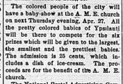 April 31, 1893. Commercial.