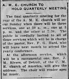 August 3, 1918. Daily Press.