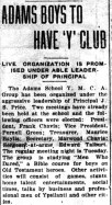 March 4, 1919. Daily Press.