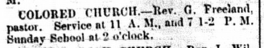 April 8, 1864. Commercial.