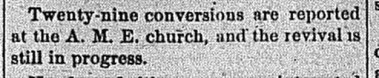 April 9, 1886. Commercial.