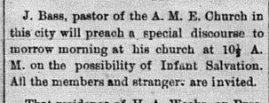 April 30, 1881. Commercial.