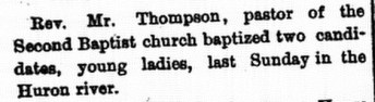 14 January, 1882. Commercial.