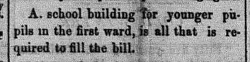 January 8, 1881. Commercial.