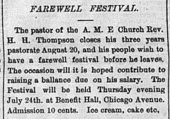 July 19, 1884. Commercial.