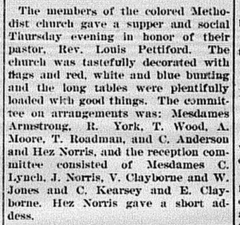 September 26, 1901. Commercial.