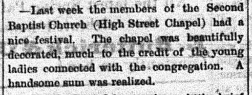 1879. Commercial.