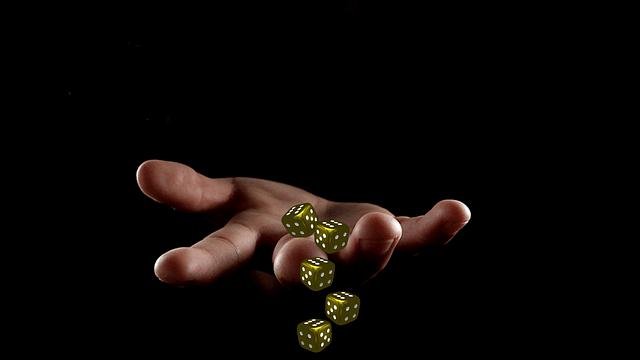 Online Gambling Is Overtaking Conventional Gambling