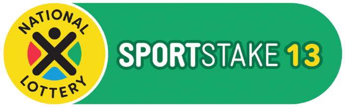 Two big SportStake13 jackpot winners